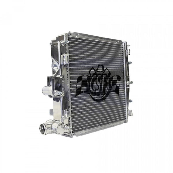 CSF Side Radiator - Right (981 Cayman / Boxster)