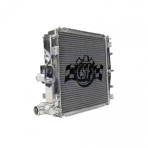 CSF Side Radiator - Left (981 Cayman / Boxster)