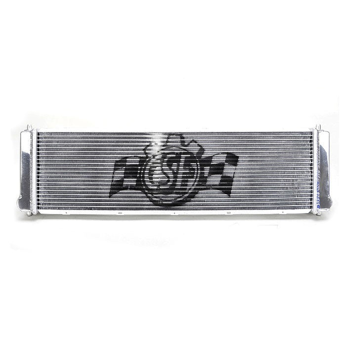 CSF Center Radiator (997 GT3)