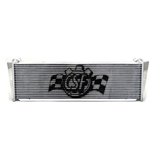 CSF Center Radiator (997 Turbo)