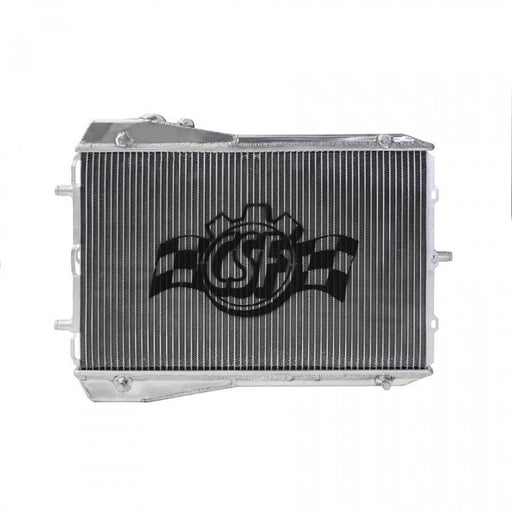 CSF Side Radiator - Left (997 Turbo)