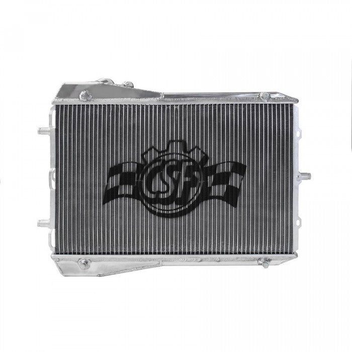 CSF Side Radiator - Left (996 Turbo)