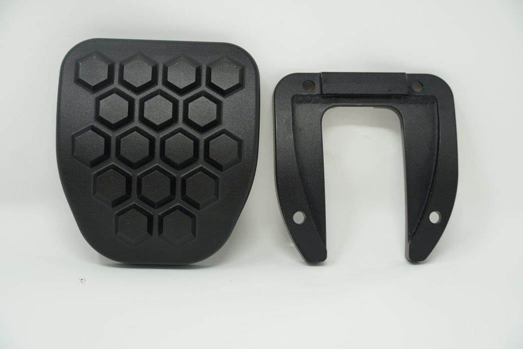 Numeric Racing Performance Pedal Set (997)