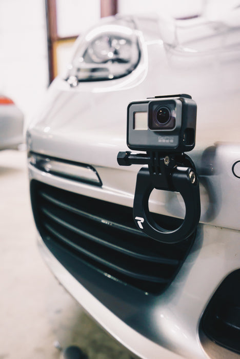 Raceseng Tug View - GoPro Mount (Cayman / Boxster 981)