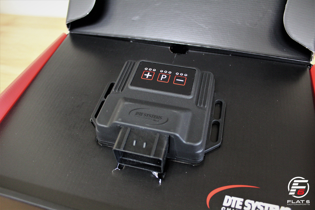 PowerControl ECU Module by DTE (971 Panamera GTS)
