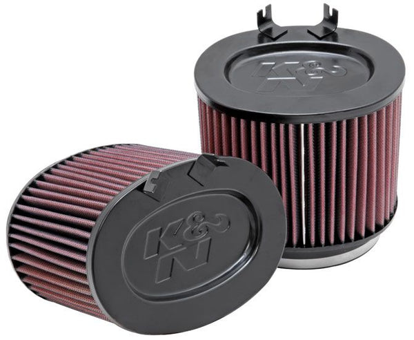 K&N Drop-In Air Filter (997.2 Carrera)