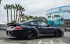 Agency Power Carbon Fiber GT2 Style Add-on Rear Wing (997 Turbo) - Flat 6 Motorsports - Porsche Aftermarket Specialists