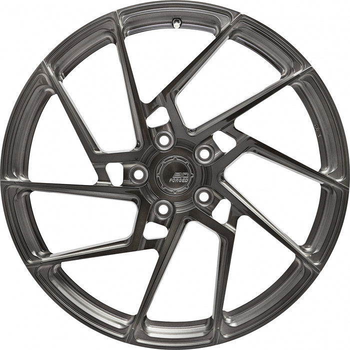 BC Forged - EH168 Forged Monoblock Wheels