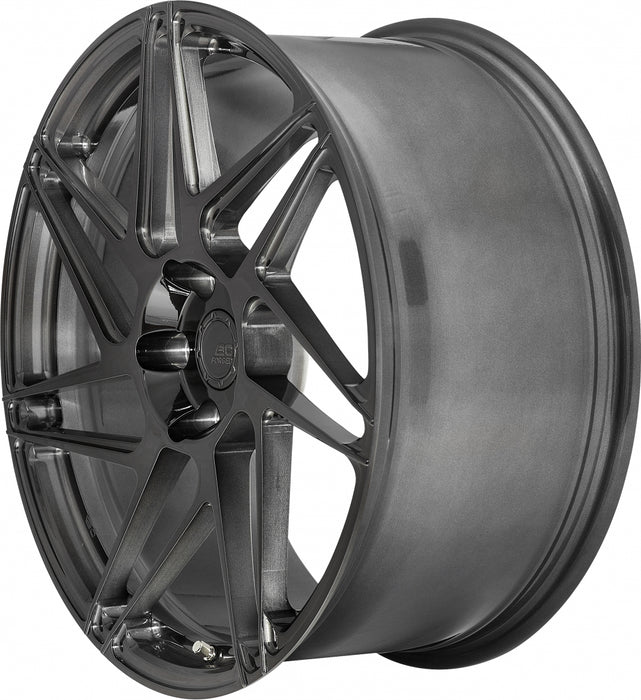 BC Forged - EH177 Forged Monoblock Wheels