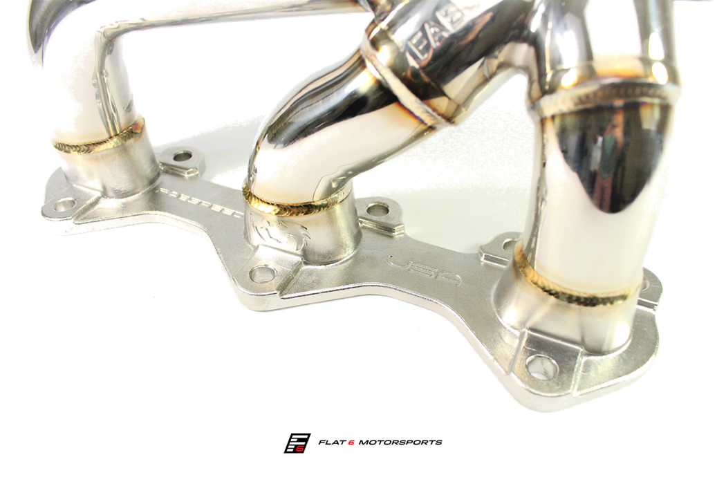 Fabspeed Sport Headers (991.2 Carrera)