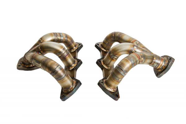 Full Race - Prostock Turbo Manifolds (996 Turbo)