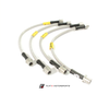 Goodridge Stainless Steel Brake Lines (987 Cayman / Boxster)