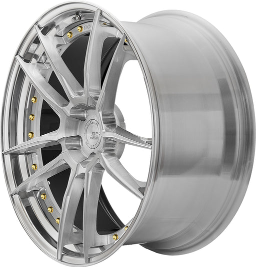BC Forged - HCA163 Forged Modular Wheel