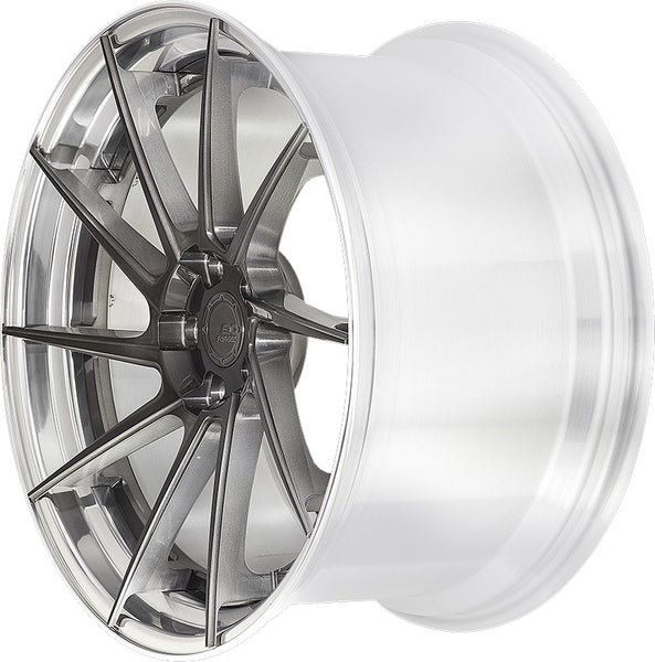 BC Forged - HCA210 Forged Modular Wheel