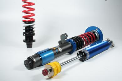 JRZ RS2 Sport Coilover Kit (991 Carrera / S)