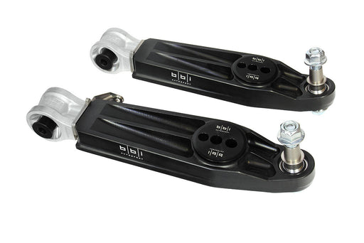 BBI Autosport Front/Rear Lower Control Arm Kit (996) - Flat 6 Motorsports - Porsche Aftermarket Specialists