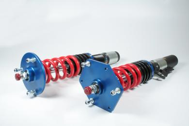 JRZ RS1 Sport Coilover Kit (992 Carrera / S)