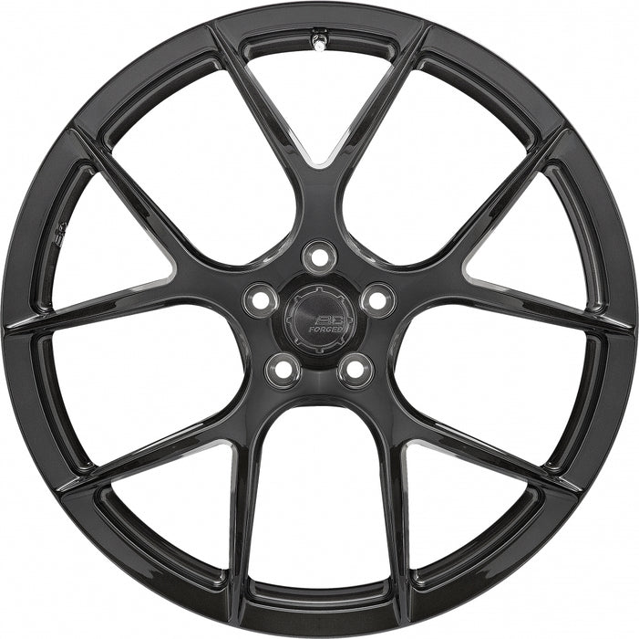 BC Forged - KL11 Forged Monoblock Wheels