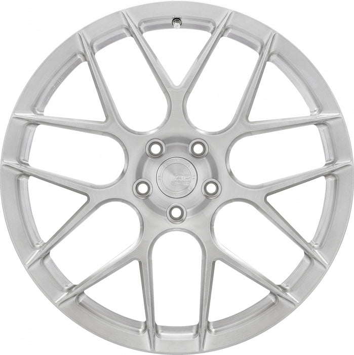 BC Forged - KL12 Forged Monoblock Wheels