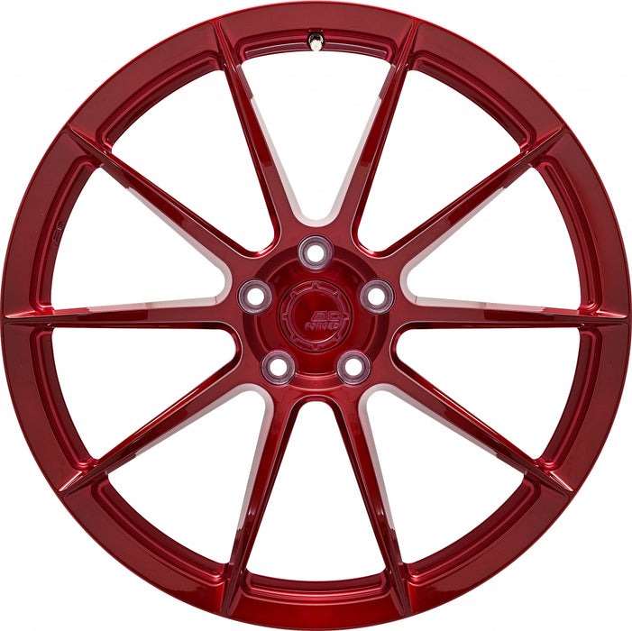 BC Forged - KL13 Forged Monoblock Wheels