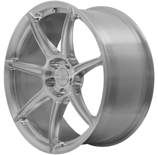 BC Forged - KL17 Forged Monoblock Wheels