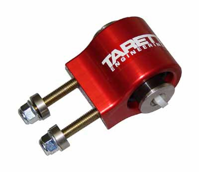 Tarett Engineering Monoball End (996, 997, 991, 987, 981) - Flat 6 Motorsports - Porsche Aftermarket Specialists
