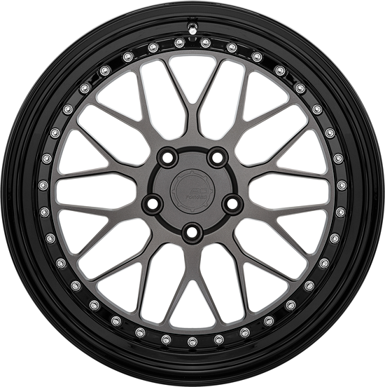 BC Forged - LE81 / MLE81 Forged Modular Wheel