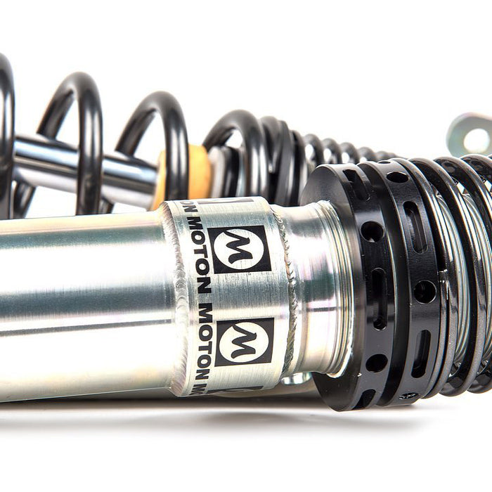 Moton 3-Way Coilover Kit (996 Turbo)