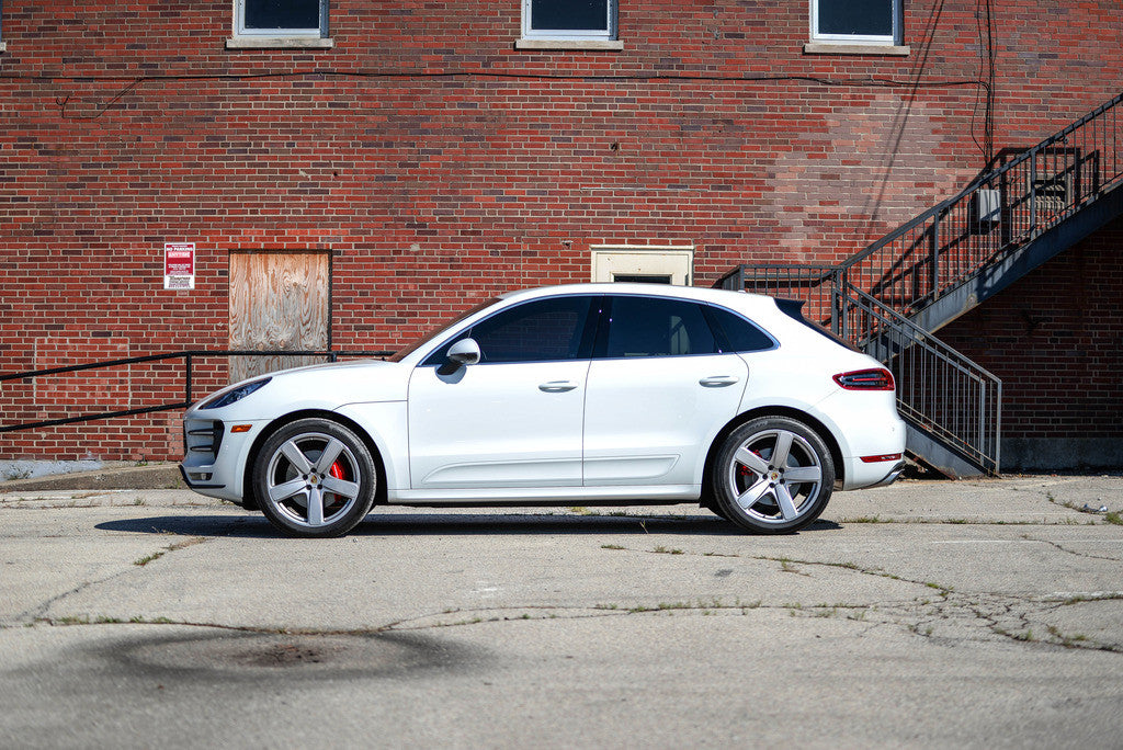 H&R Sport Springs (Macan) - Flat 6 Motorsports - Porsche Aftermarket Specialists
