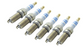 Bosch OEM Replacement Spark Plug Set (991.2 Carrera)