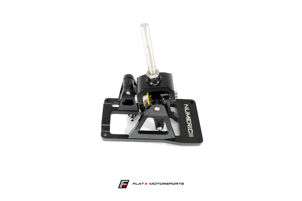 Numeric Racing Short Throw Shifter (Cayman / Boxster 981)