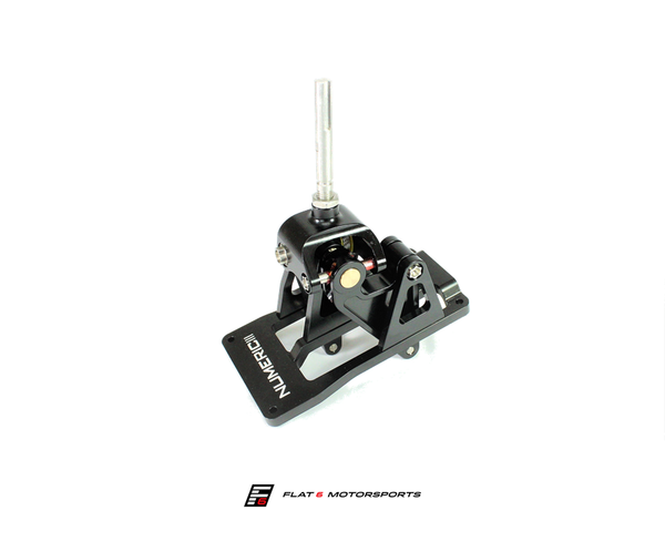 Numeric Racing Short Throw Shifter (Cayman / Boxster 718)