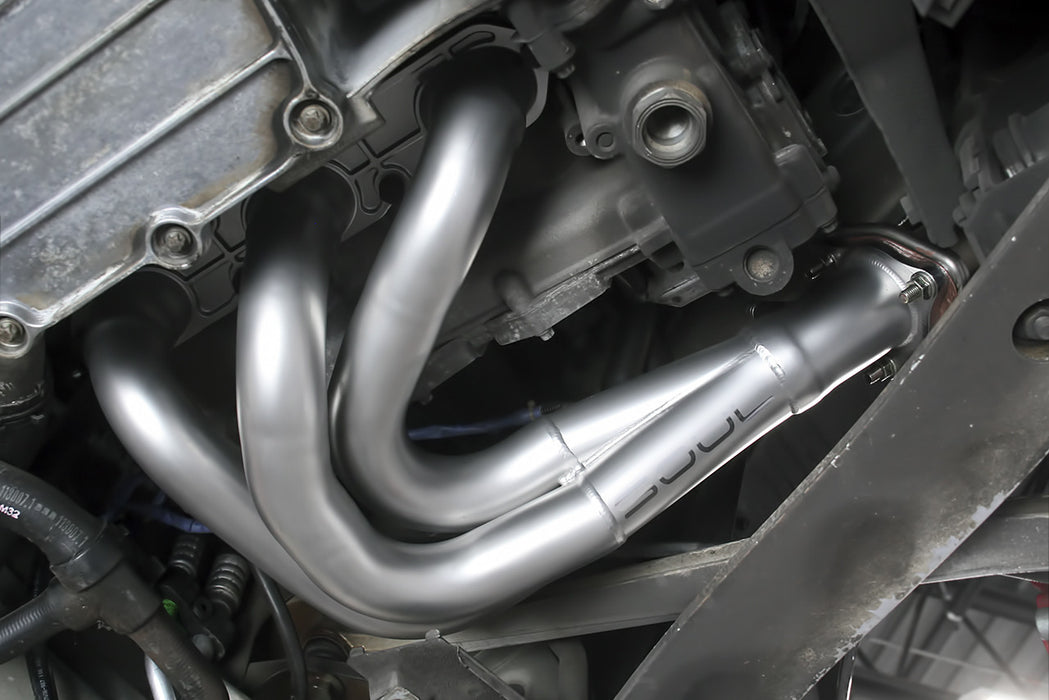Soul Performance Products - Competition Headers (987.1 Cayman / Boxster) - Flat 6 Motorsports - Porsche Aftermarket Specialists