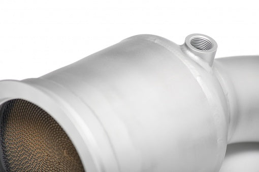 Soul Performance Products - High Flow Downpipes (992 Carrera)