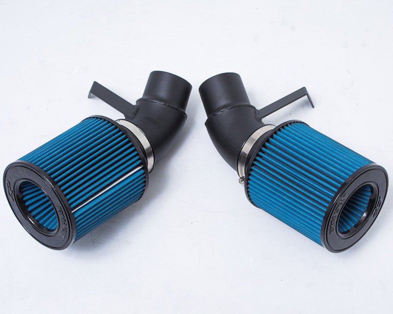 Agency Power Cold Air Intake Kit (991 Turbo)