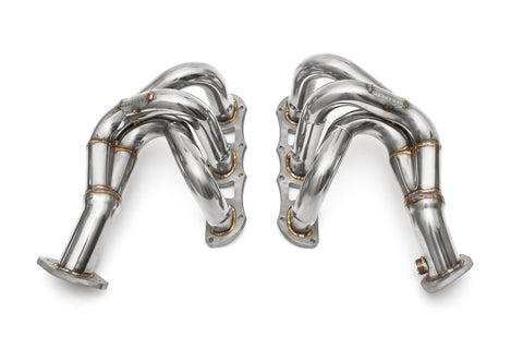 Fabspeed Race Headers (GT4 / Spyder 981)