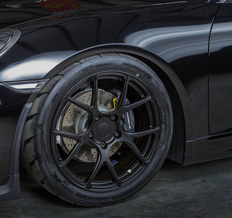 BC Forged - RZ05 Forged Monoblock Wheels