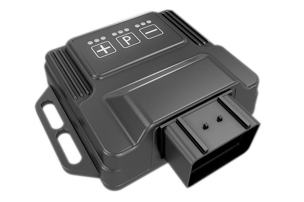 PowerControl ECU Module by DTE (971 Panamera S)