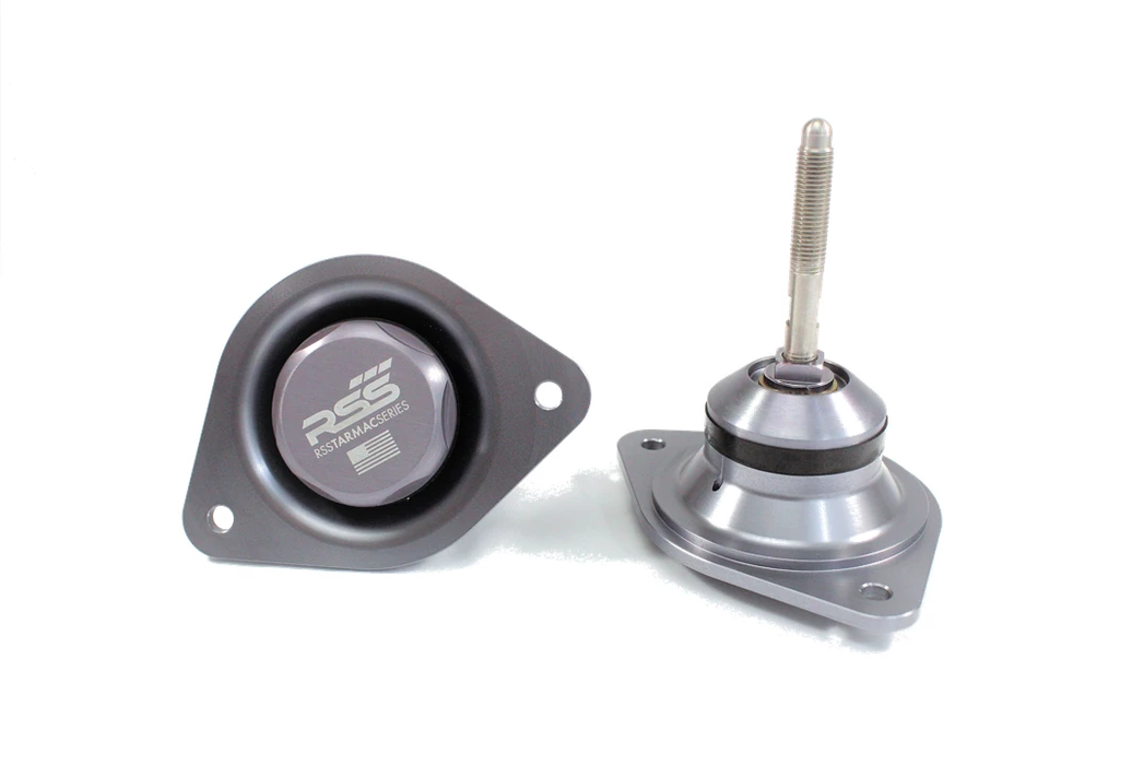 RSS Tarmac Series Performance Transmission Mounts (Cayman / Boxster 987)