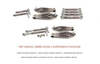 RSS TS-2 Tarmac Stage 2 Suspension Kit (996 / 997) - Flat 6 Motorsports - Porsche Aftermarket Specialists