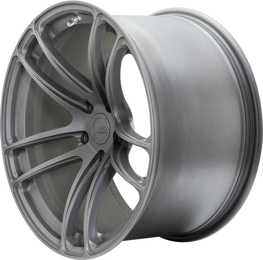BC Forged - RZ01 Forged Monoblock Wheels