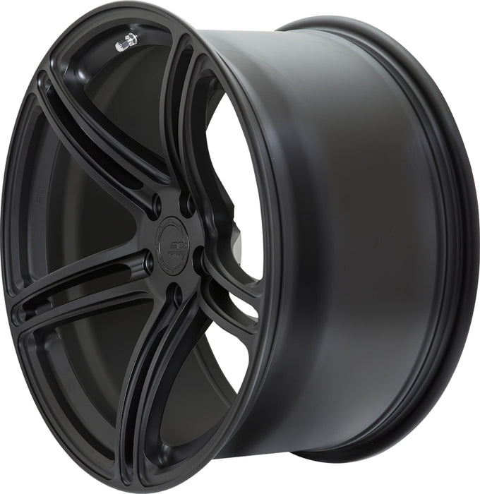 BC Forged - RZ09 Forged Monoblock Wheels