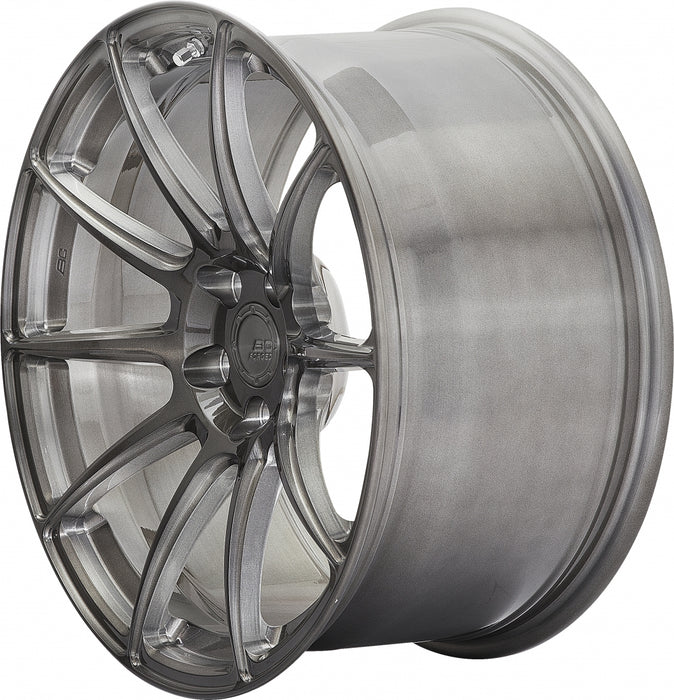 BC Forged - RZ10 Forged Monoblock Wheels