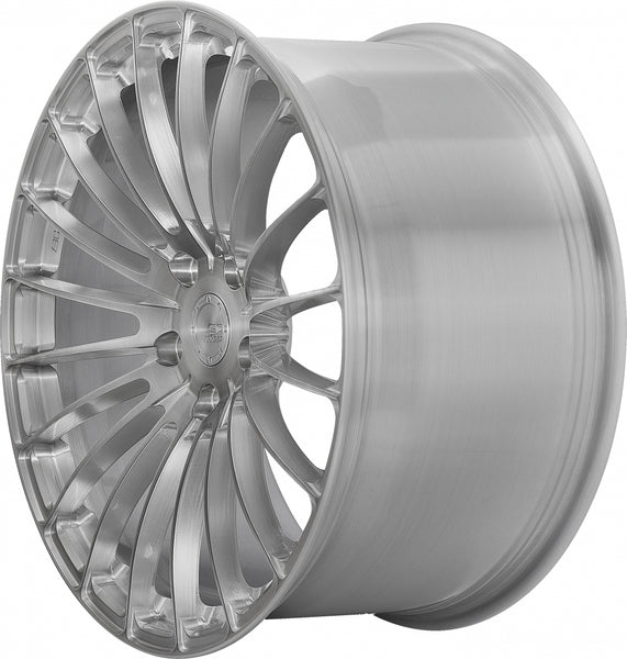 BC Forged - RZ20 Forged Monoblock Wheels