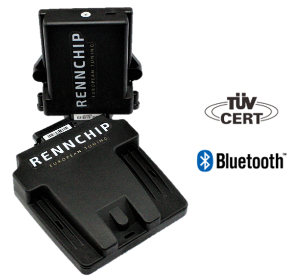 RennChip Power Box (Cayenne Turbo S 958)
