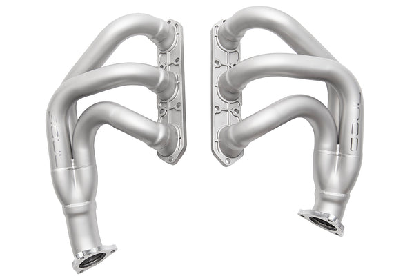 Soul Performance Products - Competition Headers (997.1 Carrera)