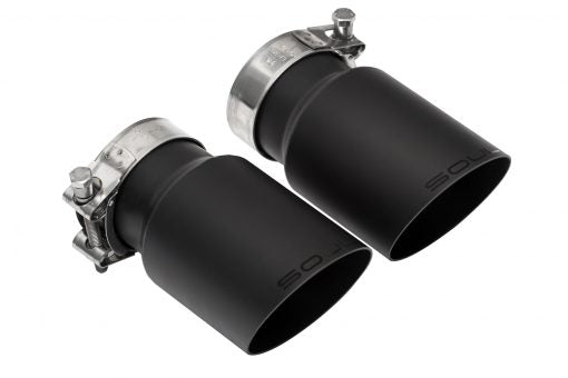 Soul Performance Products - Race Exhaust System (718 Cayman / Boxster)