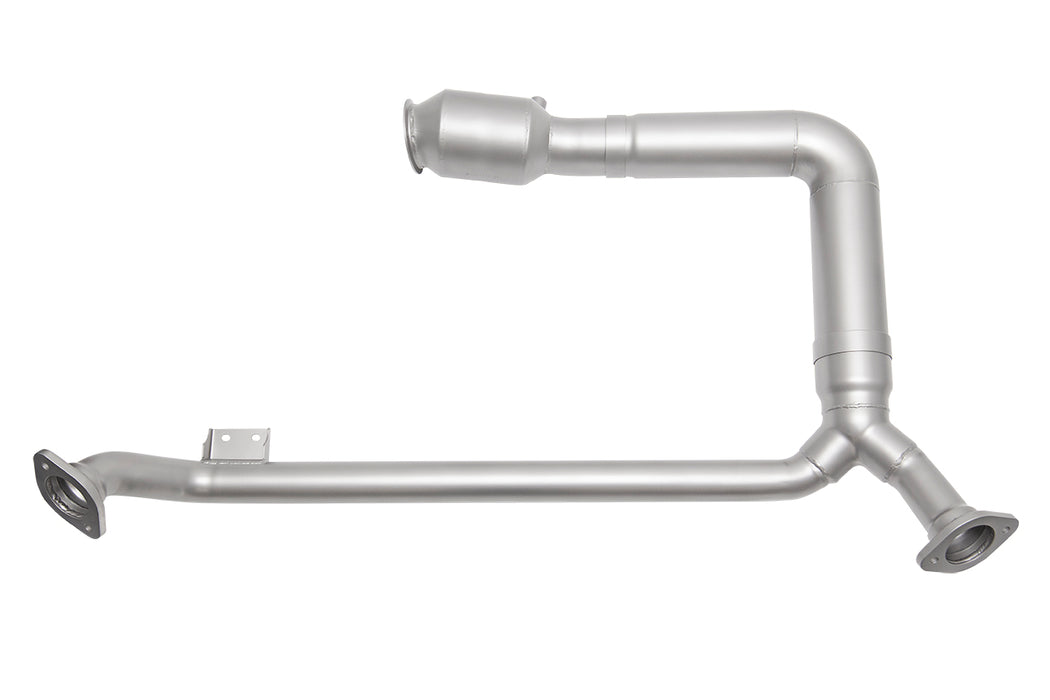 Soul Performance Products - Sport Catalytic Converter Downpipe (718 Cayman / Boxster)