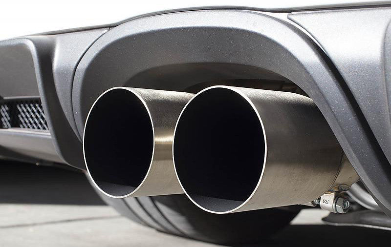 Fabspeed Streetsport Catback Exhaust System (Cayman / Boxster 718) - Flat 6 Motorsports - Porsche Aftermarket Specialists