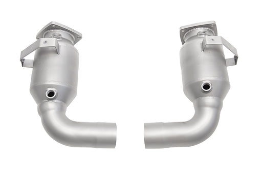 Soul Performance Products - Sport Catalytic Converters (991.2 Carrera)